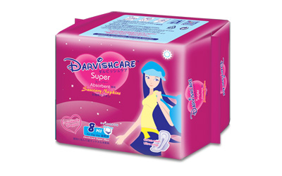 DarvishCare/Sanitary(day use)